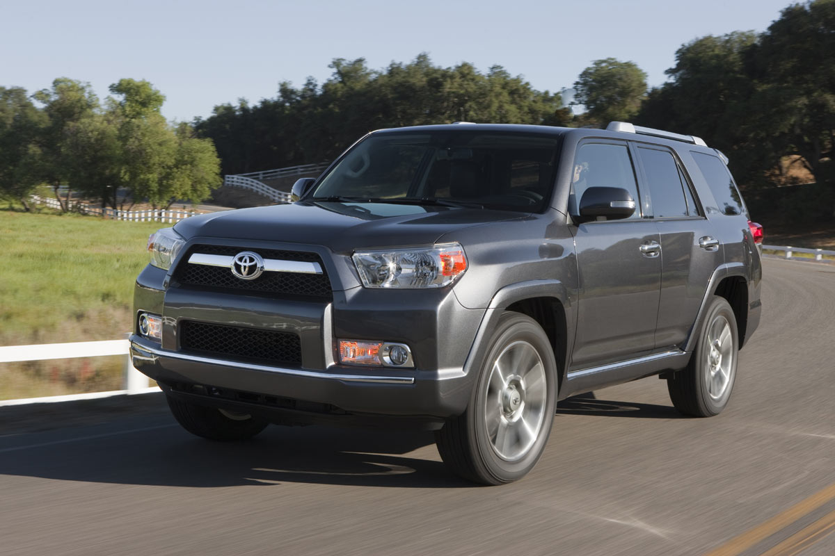 2013 toyota 4runner carpower360 carpower360. Black Bedroom Furniture Sets. Home Design Ideas