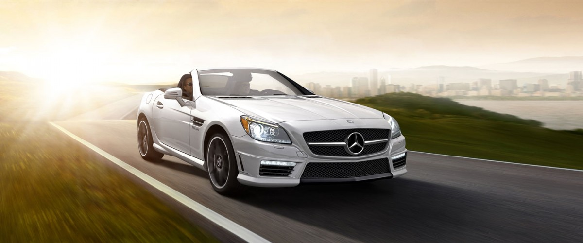 2014 mercedes benz slk class carpower360 for Mercedes benz hardtop convertible 2014
