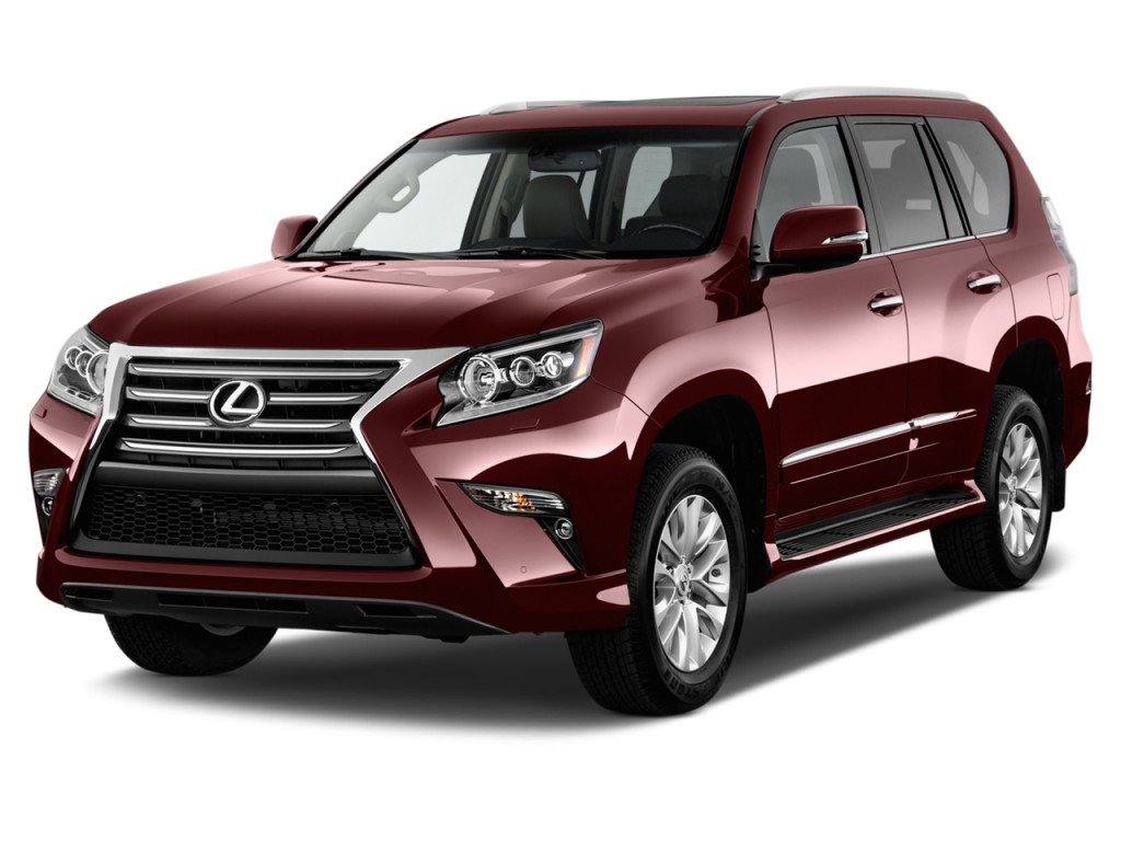 2014 lexus gx 460 suv carpower360. Black Bedroom Furniture Sets. Home Design Ideas