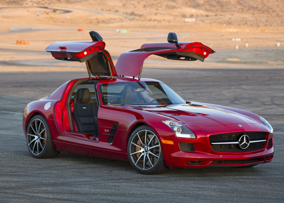 2013 Mercedes Benz Sls Amg Gt Carpower360 Carpower360