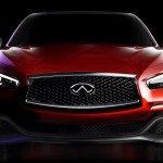 Formula One inspired Infiniti concept heading to Detroit