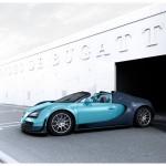 Bugatti 400th