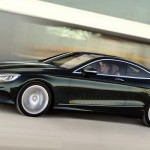2015 Mercedes-Benz S Class Coupe