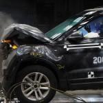 Ford Crash Test