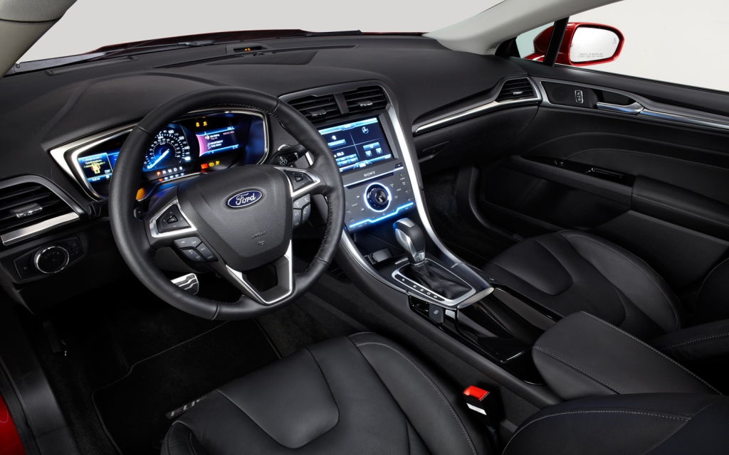 2015 Ford Fusion Price Carpower360