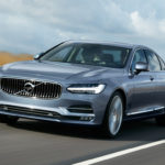 2017 volvo s90 official pictures
