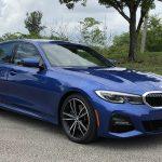 BMW serie 3 - 2019